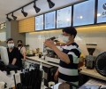 카페숲 직무교육